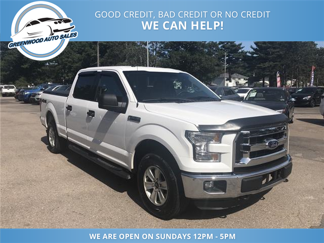 2015 Ford F-150 XLT (Stk: 15-16656) in Greenwood - Image 3 of 15