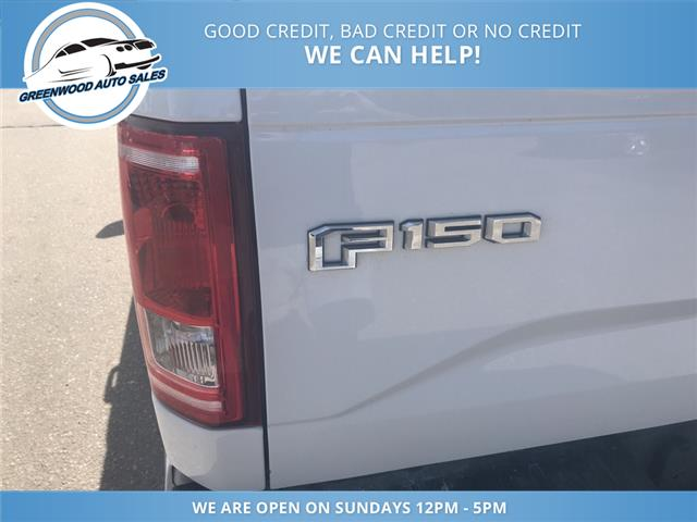 2015 Ford F-150 XLT (Stk: 15-16656) in Greenwood - Image 6 of 15