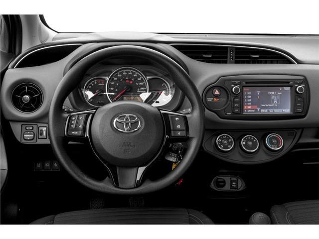 2019 Toyota Yaris SE (Stk: 105540) in Brampton - Image 4 of 9