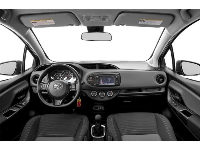 2019 Toyota Yaris SE (Stk: 105540) in Brampton - Image 5 of 9