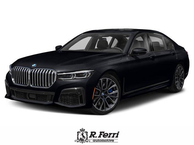 2020 BMW 750  (Stk: 28577) in Woodbridge - Image 1 of 9