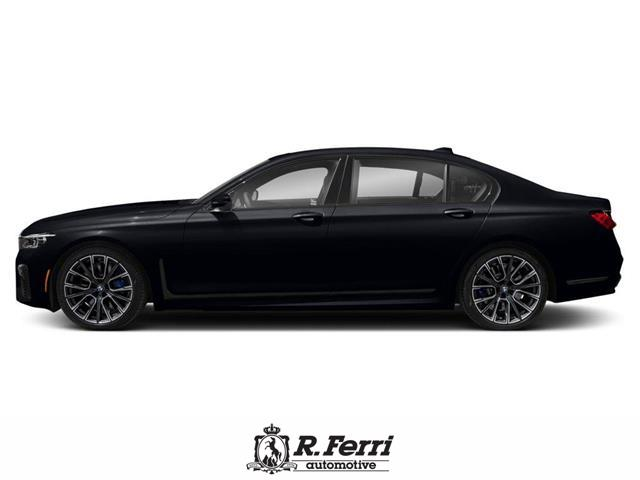 2020 BMW 750  (Stk: 28577) in Woodbridge - Image 2 of 9