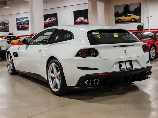 2019 Ferrari GTC4Lusso V12 (Stk: RF329) in Vaughan - Image 5 of 26