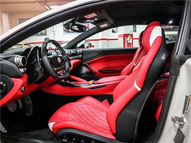 2019 Ferrari GTC4Lusso V12 (Stk: RF329) in Vaughan - Image 9 of 26
