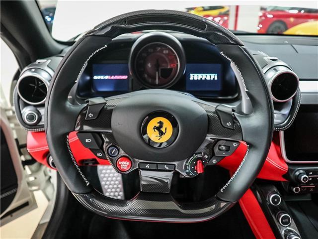 2019 Ferrari GTC4Lusso V12 (Stk: RF329) in Vaughan - Image 11 of 26