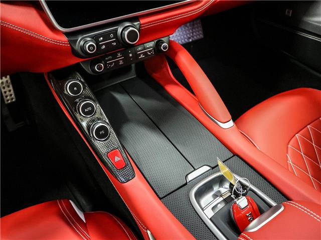 2019 Ferrari GTC4Lusso V12 (Stk: RF329) in Vaughan - Image 14 of 26