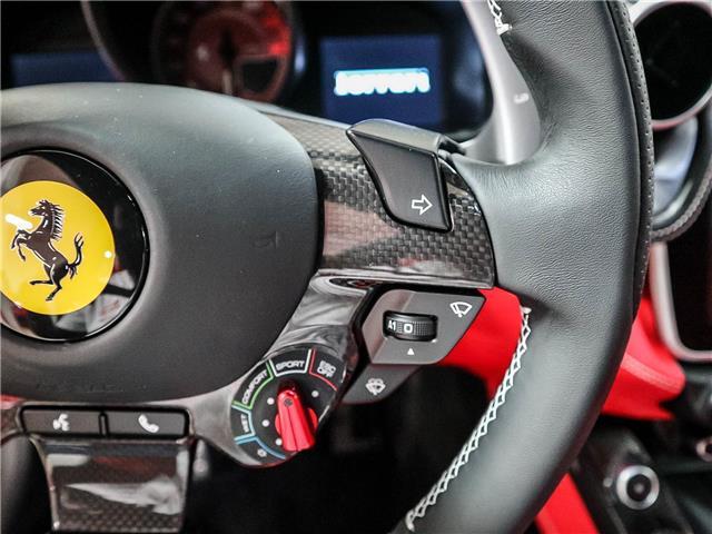 2019 Ferrari GTC4Lusso V12 (Stk: RF329) in Vaughan - Image 15 of 26