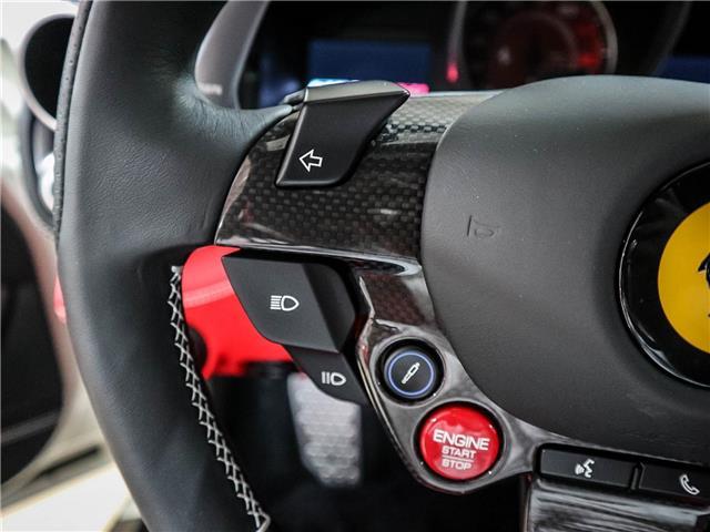 2019 Ferrari GTC4Lusso V12 (Stk: RF329) in Vaughan - Image 16 of 26