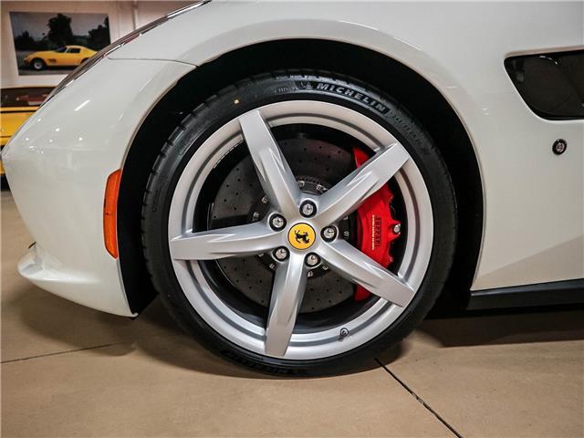 2019 Ferrari GTC4Lusso V12 (Stk: RF329) in Vaughan - Image 23 of 26