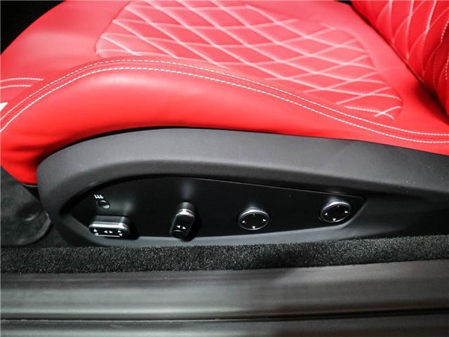 2019 Ferrari GTC4Lusso V12 (Stk: RF329) in Vaughan - Image 25 of 26