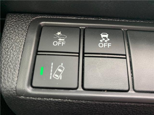 2017 Honda Civic Touring (Stk: 1716620) in Hamilton - Image 16 of 32