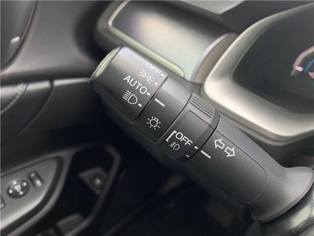 2017 Honda Civic Touring (Stk: 1716620) in Hamilton - Image 21 of 32