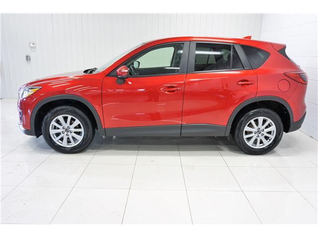 2016 Mazda CX-5 GS (Stk: MP0559) in Sault Ste. Marie - Image 4 of 24