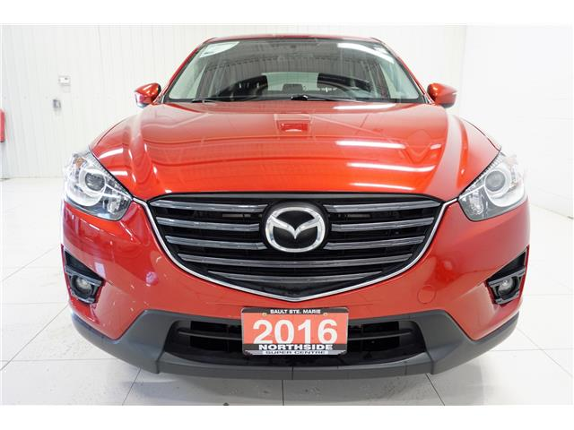 2016 Mazda CX-5 GS (Stk: MP0559) in Sault Ste. Marie - Image 2 of 24