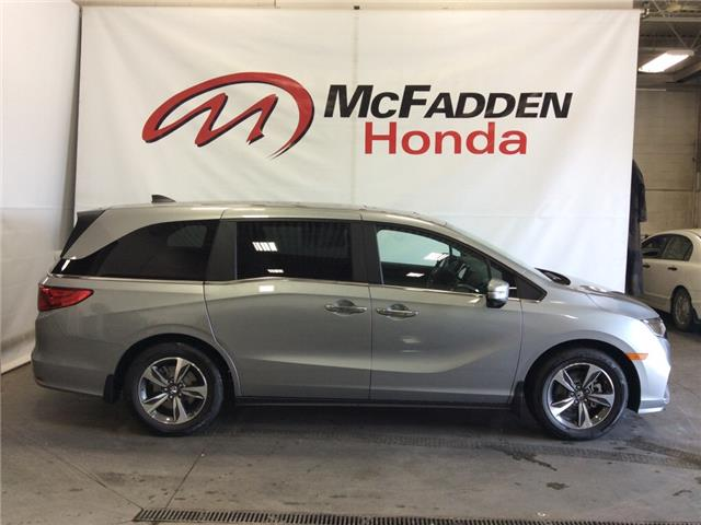 2019 Honda Odyssey EX (Stk: 2005) in Lethbridge - Image 2 of 13