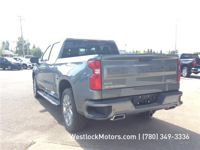 2019 Chevrolet Silverado 1500 High Country (Stk: 19T102) in Westlock - Image 5 of 19