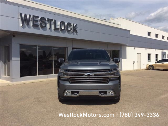 2019 Chevrolet Silverado 1500 High Country (Stk: 19T102) in Westlock - Image 12 of 19