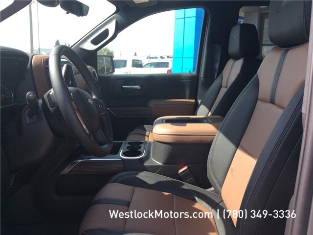 2019 Chevrolet Silverado 1500 High Country (Stk: 19T102) in Westlock - Image 15 of 19