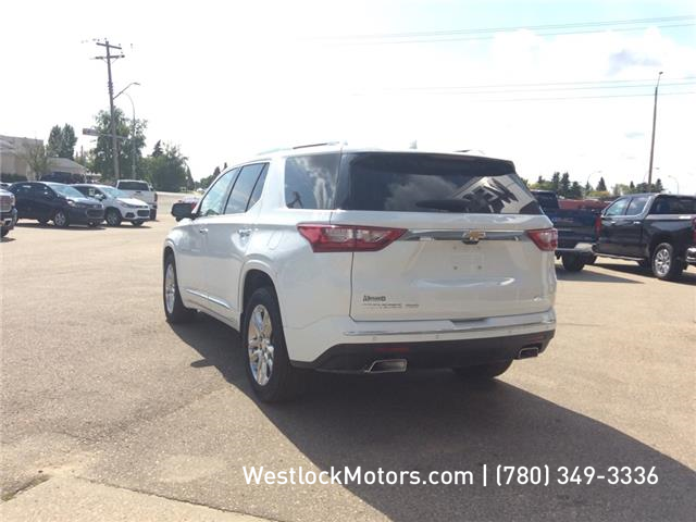 2019 Chevrolet Traverse  (Stk: 19T113) in Westlock - Image 3 of 14