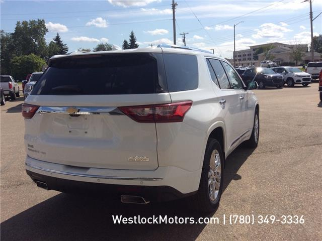 2019 Chevrolet Traverse  (Stk: 19T113) in Westlock - Image 5 of 14