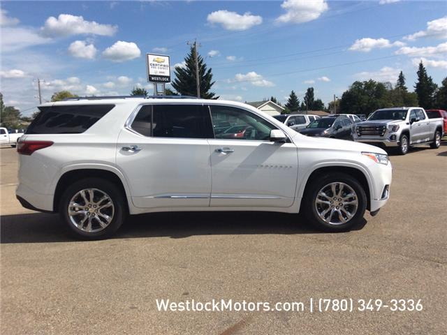 2019 Chevrolet Traverse  (Stk: 19T113) in Westlock - Image 6 of 14