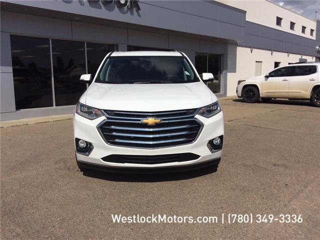 2019 Chevrolet Traverse  (Stk: 19T113) in Westlock - Image 8 of 14