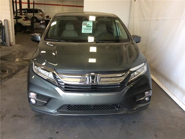 2019 Honda Odyssey Touring (Stk: 1978) in Lethbridge - Image 2 of 12