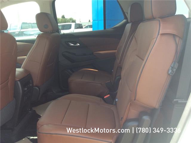 2019 Chevrolet Traverse  (Stk: 19T113) in Westlock - Image 12 of 14