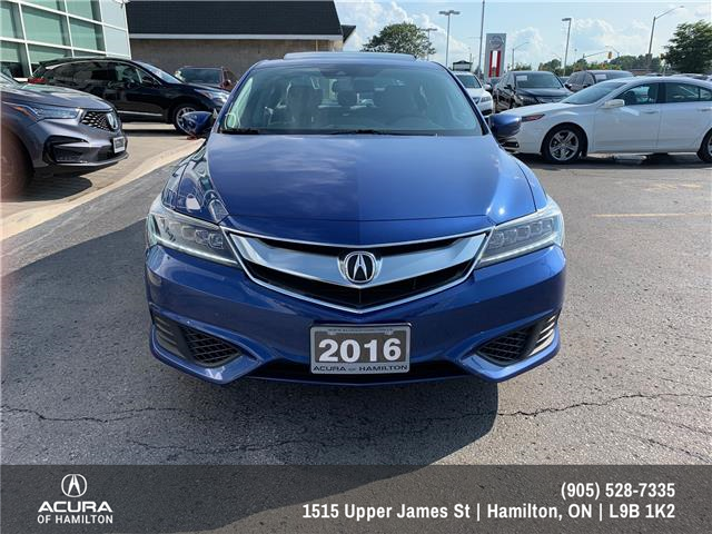 2016 Acura ILX Base (Stk: 1616610) in Hamilton - Image 3 of 30