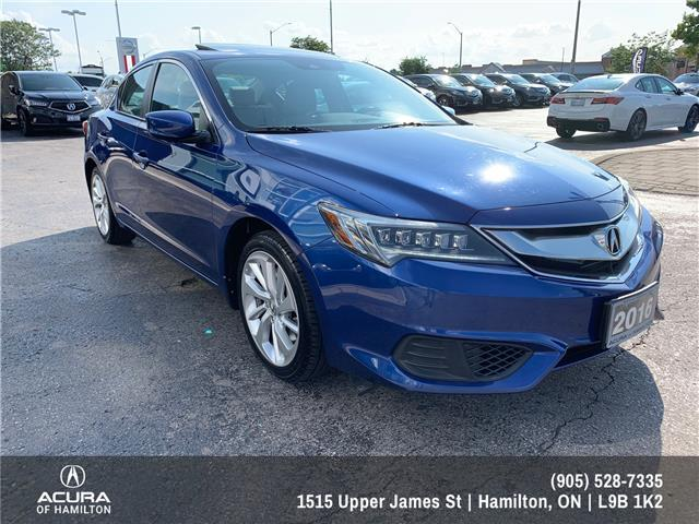 2016 Acura ILX Base (Stk: 1616610) in Hamilton - Image 19 of 30
