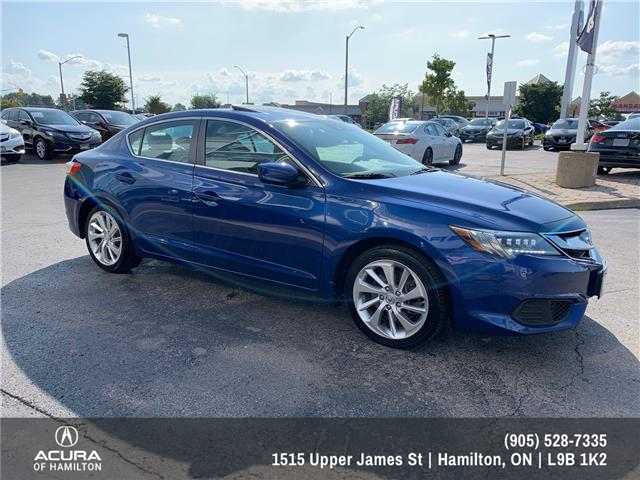 2016 Acura ILX Base (Stk: 1616610) in Hamilton - Image 16 of 30