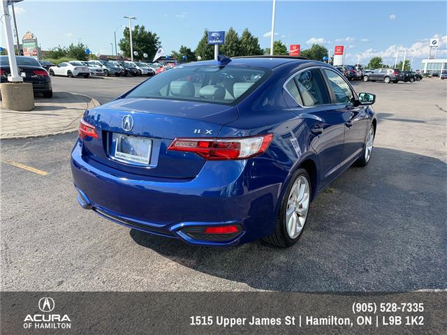 2016 Acura ILX Base (Stk: 1616610) in Hamilton - Image 17 of 30