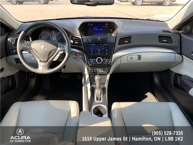 2016 Acura ILX Base (Stk: 1616610) in Hamilton - Image 7 of 30