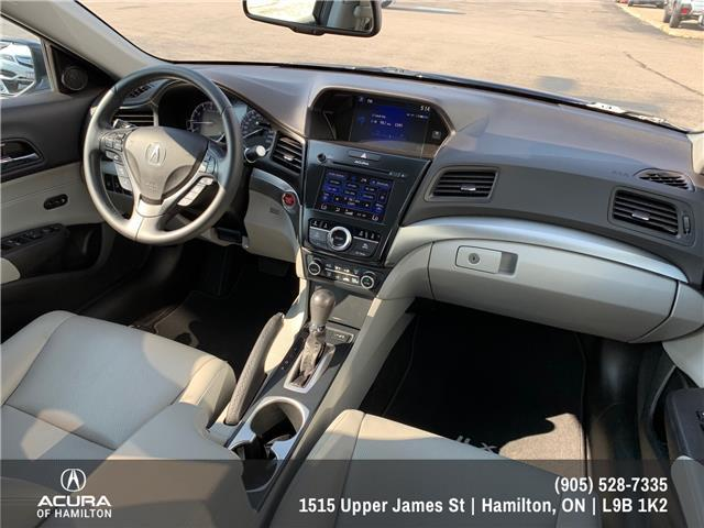 2016 Acura ILX Base (Stk: 1616610) in Hamilton - Image 8 of 30