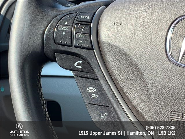 2016 Acura ILX Base (Stk: 1616610) in Hamilton - Image 9 of 30