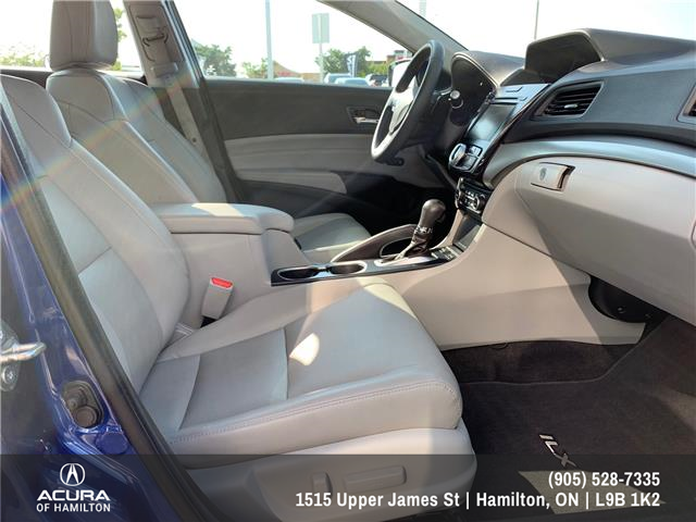 2016 Acura ILX Base (Stk: 1616610) in Hamilton - Image 25 of 30