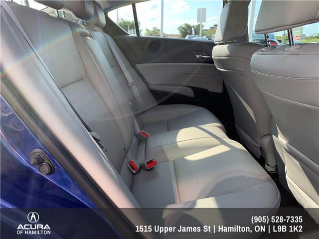 2016 Acura ILX Base (Stk: 1616610) in Hamilton - Image 26 of 30
