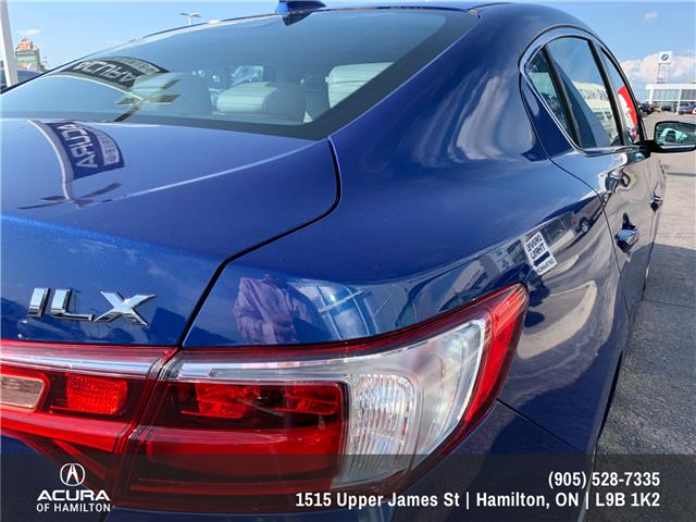 2016 Acura ILX Base (Stk: 1616610) in Hamilton - Image 28 of 30