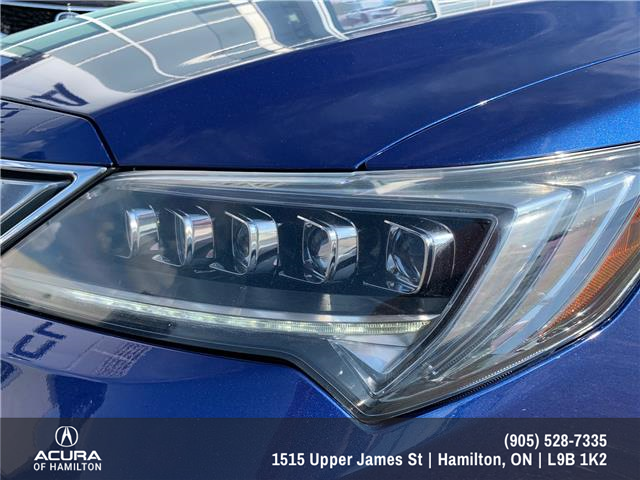 2016 Acura ILX Base (Stk: 1616610) in Hamilton - Image 29 of 30