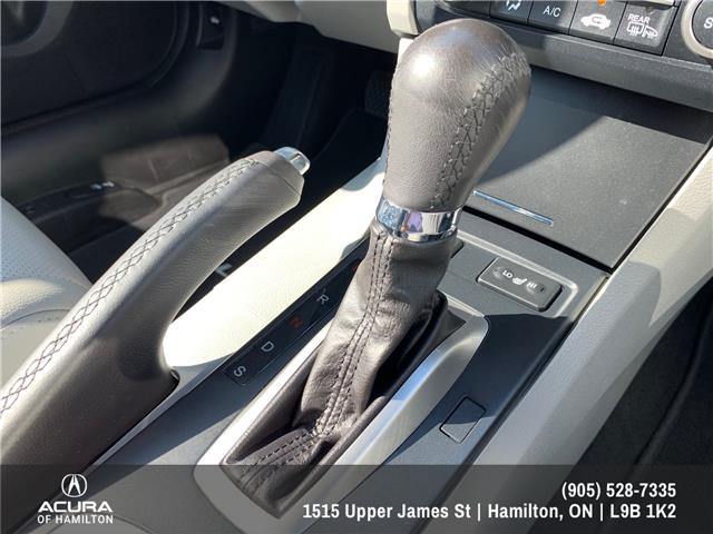 2016 Acura ILX Base (Stk: 1616610) in Hamilton - Image 15 of 30