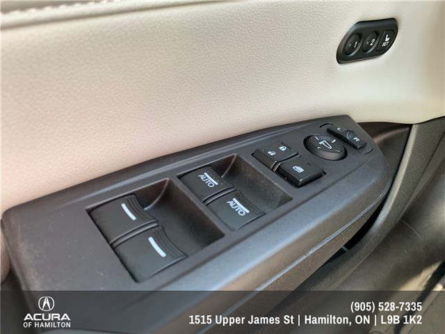 2016 Acura ILX Base (Stk: 1616610) in Hamilton - Image 22 of 30