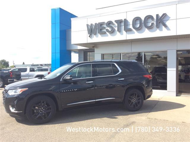 2019 Chevrolet Traverse Premier (Stk: 19T193) in Westlock - Image 2 of 15