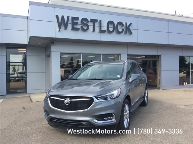2019 Buick Enclave Premium (Stk: 19T183) in Westlock - Image 1 of 14