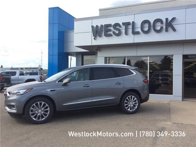 2019 Buick Enclave Premium (Stk: 19T183) in Westlock - Image 2 of 14