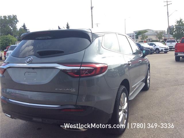2019 Buick Enclave Premium (Stk: 19T183) in Westlock - Image 5 of 14