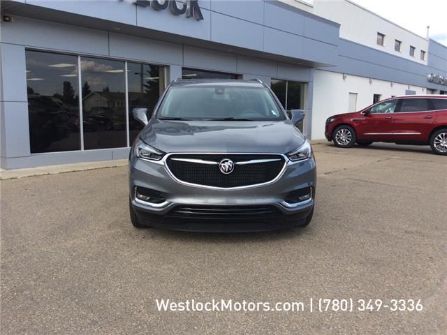 2019 Buick Enclave Premium (Stk: 19T183) in Westlock - Image 8 of 14