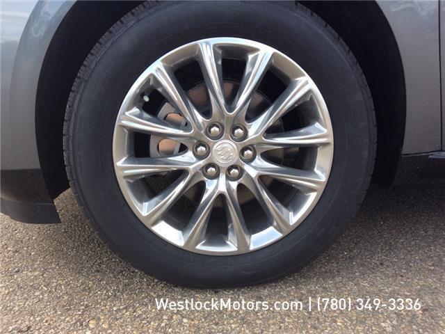 2019 Buick Enclave Premium (Stk: 19T183) in Westlock - Image 9 of 14