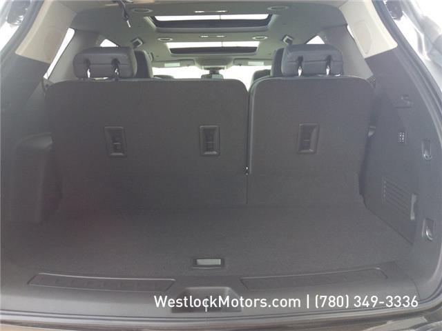 2019 Buick Enclave Premium (Stk: 19T183) in Westlock - Image 10 of 14