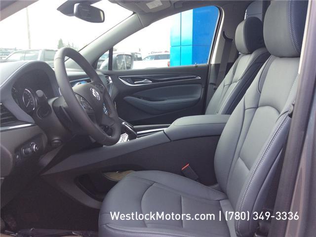 2019 Buick Enclave Premium (Stk: 19T183) in Westlock - Image 11 of 14