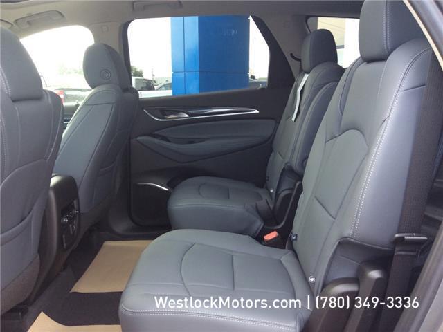 2019 Buick Enclave Premium (Stk: 19T183) in Westlock - Image 12 of 14